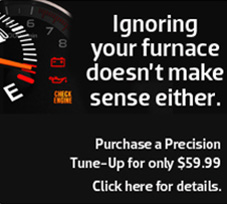 Get a Precision Tune-Up for $59.99